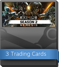 Eximius: Seize the Frontline Booster-Pack