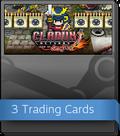 Cladun Returns: This Is Sengoku! Booster-Pack