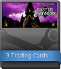 The Dungeons of Castle Madness Booster-Pack