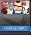 BlackSmith HIT Booster-Pack