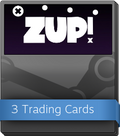 Zup! X Booster-Pack