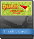 QUBIC Booster-Pack