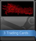 In Celebration of Violence Booster-Pack