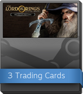 The Lord of the Rings Living Card Game Booster-Pack