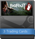 BIGFOOT Booster-Pack