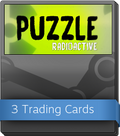 Radioactive Puzzle Booster-Pack