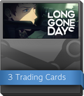 Long Gone Days Booster-Pack
