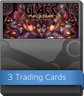 Glass Masquerade Booster-Pack