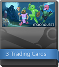 MoonQuest Booster-Pack