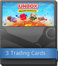 Unbox Booster-Pack