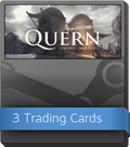 Quern - Undying Thoughts Booster-Pack