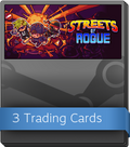 Streets of Rogue Booster-Pack