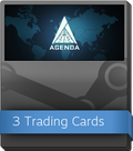 Agenda Booster-Pack