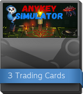Anykey Simulator Booster-Pack