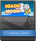 Miaou Moon Booster-Pack