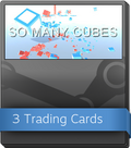 So Many Cubes Booster-Pack