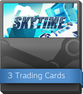 SkyTime Booster-Pack