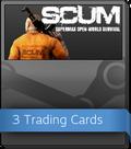SCUM Booster-Pack