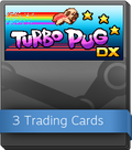 Turbo Pug DX Booster-Pack