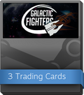 Galactic Fighters Booster-Pack