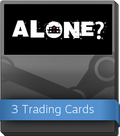 ALONE? Booster-Pack