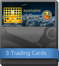 Fantastic 4 In A Row 2 Booster-Pack