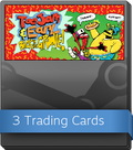 ToeJam & Earl: Back in the Groove Booster-Pack