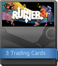 Runner3 Booster-Pack
