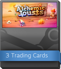 Alchemic Jousts Booster-Pack