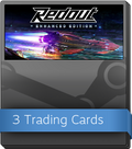 Redout: Enhanced Edition Booster-Pack