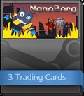 Nanooborg Booster-Pack