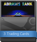 Abrams Tank Booster-Pack