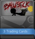 Ballistick Booster-Pack