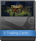 Trains VR Booster-Pack