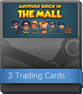 Another Brick in The Mall Booster-Pack