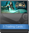 Atlantis: Pearls of the Deep Booster-Pack