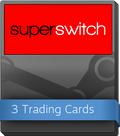Super Switch Booster-Pack