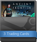 Ancient Frontier Booster-Pack