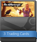Hello Neighbor Booster-Pack