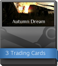 Autumn Dream Booster-Pack