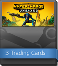 HYPERCHARGE: Unboxed Booster-Pack