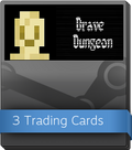 Brave Dungeon Booster-Pack