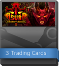 Asura: Vengeance Edition Booster-Pack