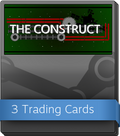The Construct Booster-Pack