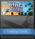 King Oddball Booster-Pack