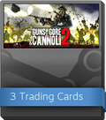 Guns, Gore and Cannoli 2 Booster-Pack
