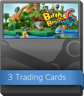 Birthdays the Beginning Booster-Pack