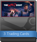 The Wild Eight Booster-Pack