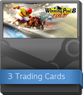 Winning Post 8 2017 Booster-Pack