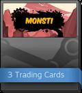 Monsti Booster-Pack